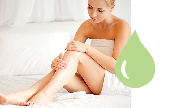 Qu'est-ce qu'une peau déshydratée ?