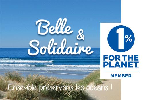 Opération Belle et Solidaire 2014