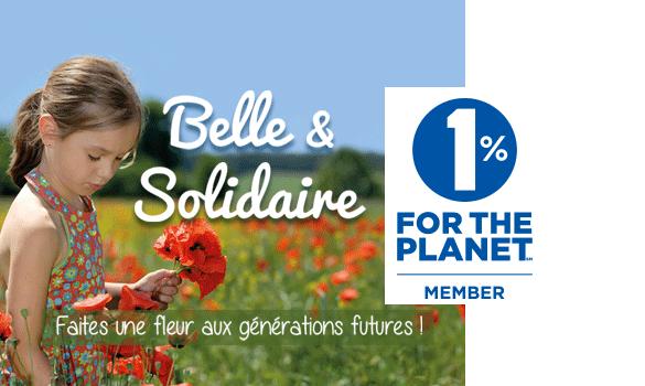 Opération Belle et Solidaire 2016