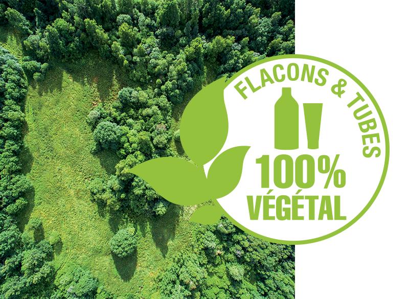 Le plastique végétal, une alternative écologique