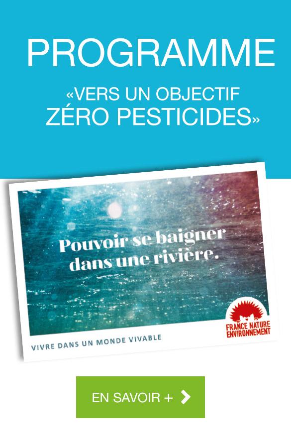 Opération Belle et Solidaire, le Laboratoire LÉA NATURE soutient France Nature Environnement