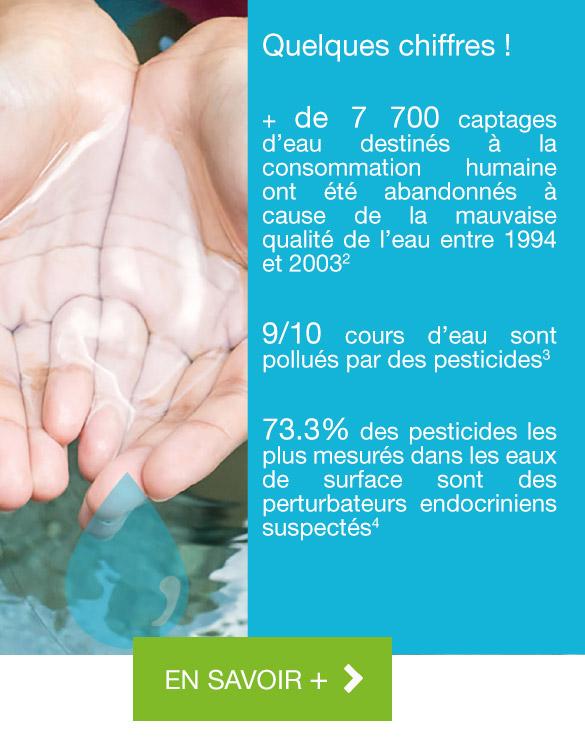 Opération Belle et Solidaire, SOS l'eau en danger !