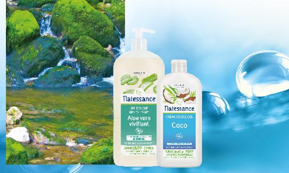 Les actions du Laboratoire LÉA NATURE pour une eau pure et saine