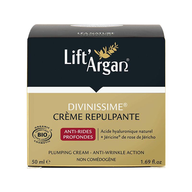 Crème repulpante divine_image