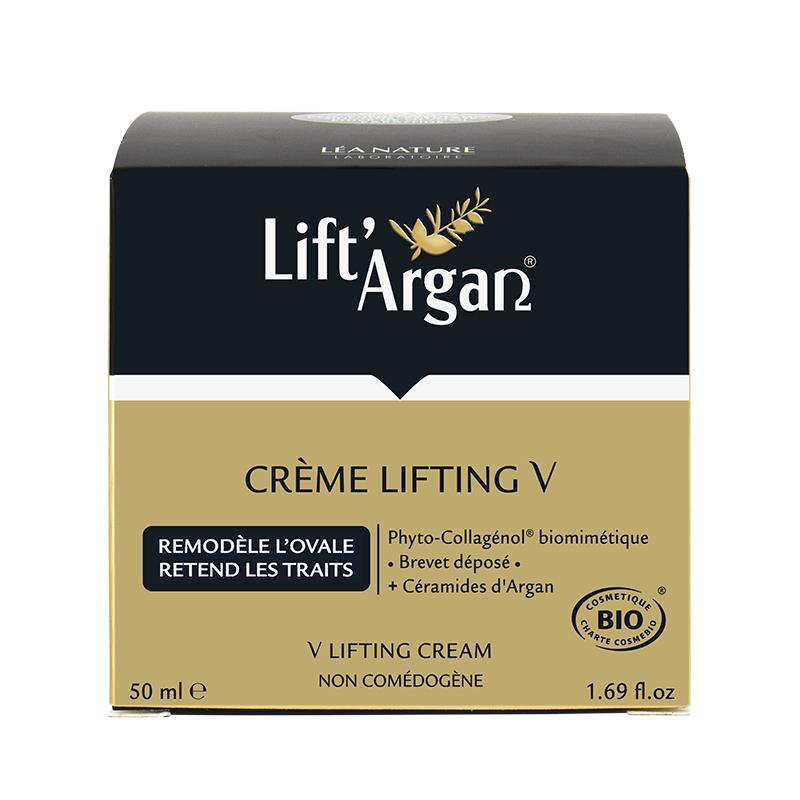 Crème Lifting V_image