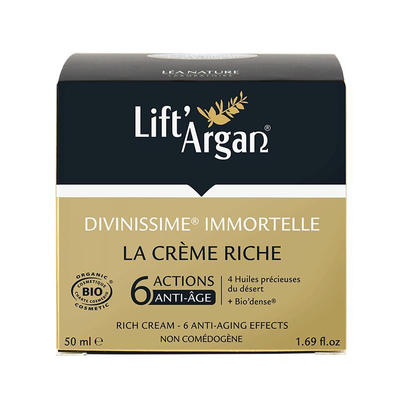 Crème Riche Divinissime® Immortelle_image