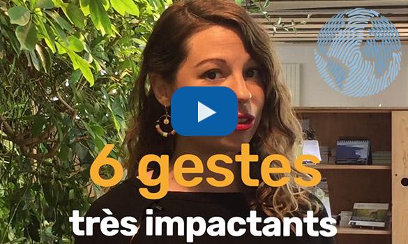 Voir la vidéo Belle et Solidaire