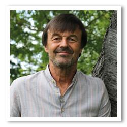Nicolas Hulot - Fondation Nicolas Hulot pour la Nature et l'Homme