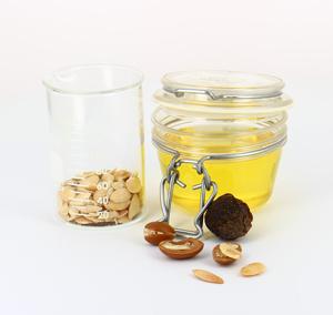 L'huile d'agan du Laboratoire Léa Nature