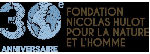 Logo 30 ans FNH